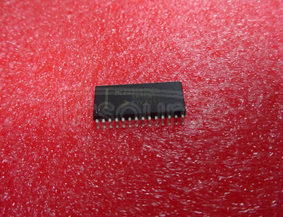 MCZ33889BEG System   Basis   Chip   with   Low    Speed   Fault   Tolerant   CAN    Interface