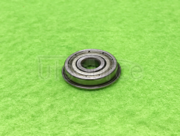 3D printer accessories miniature small flanged linear bearing F625