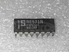 NE571 Compandor