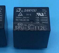 SRU-S-112L