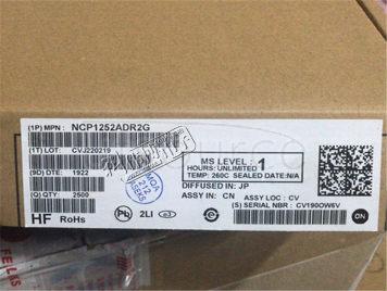 NCP1252ADR2G=1252A