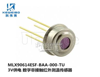 MLX90614ESF-BAA-000-TU