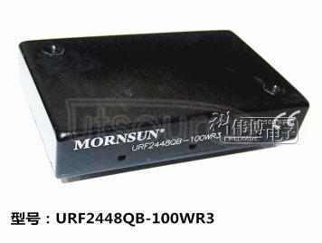 URF2448QB-100WR3
