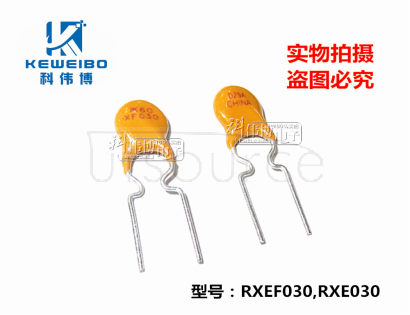RXEF030=RXE030 made in China