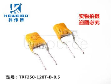 TRF250-120T-B-0.5