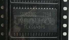 K6X4008TIF-GB70
