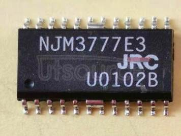 NJM3777E3