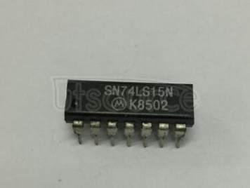 SN74LS15N