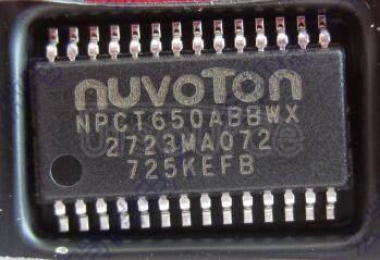 NPCT650ABBWX