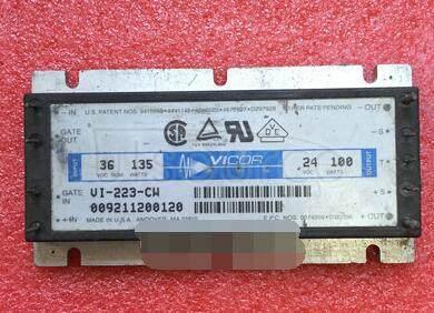VI-223-CW Analog IC