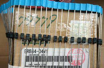 ERB44-04 FAST RECOVERY DIODE