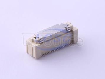Amphenol ICC 61082-043402LF