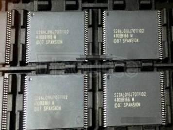 S29AL016J70TFI020
