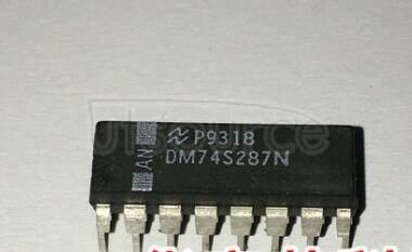 DM74S287N