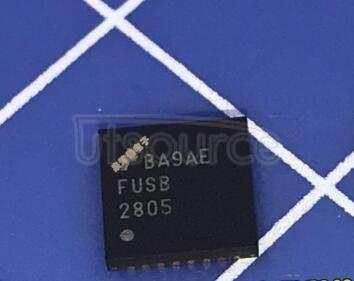 FUSB2805MLX
