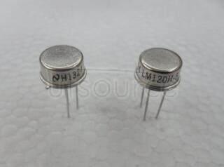 LM120H-5.0/883B Negative Fixed Voltage Regulator
