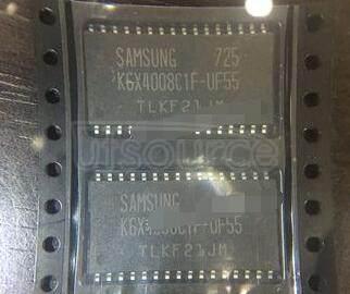 K6X4008C1F-UF55