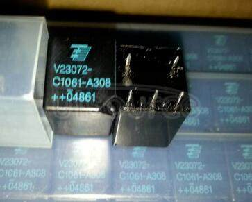 V23072c1061a308 PCB   relays   Single   relays   Mini   power   relay  K  (open   and   sealed)