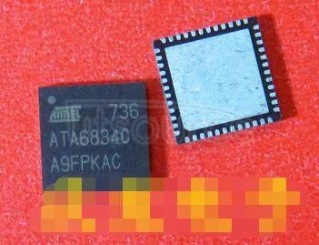 ATA6834C-PLQW