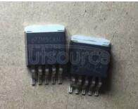 LM2576S 1A & 3A Miniconverter Switching Regulators