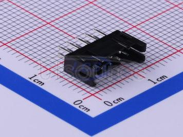 HX(Zhejiang Yueqing Hongxing Elec) HX20016-10A black(5pcs)