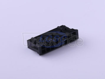 HX(Zhejiang Yueqing Hongxing Elec) HX20016-16Y black(5pcs)