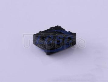 HX(Zhejiang Yueqing Hongxing Elec) HX20016-8Y black(10pcs)
