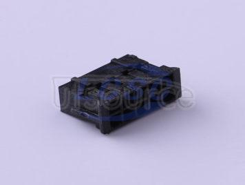 HX(Zhejiang Yueqing Hongxing Elec) HX20016-10Y black(10pcs)