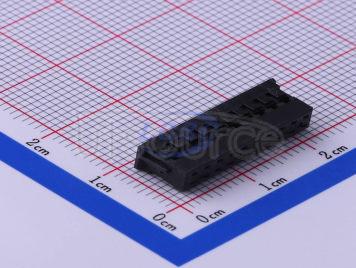 HX(Zhejiang Yueqing Hongxing Elec) HX20016-20Y black(5pcs)