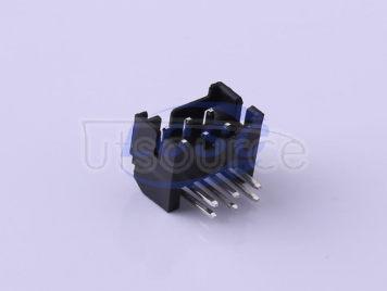 HX(Zhejiang Yueqing Hongxing Elec) HX20016-6WA black(5pcs)