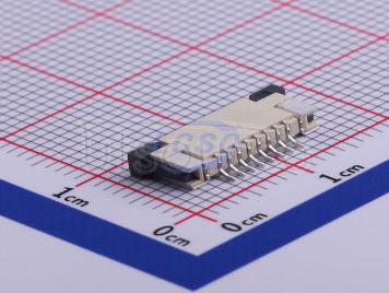 XFCN F1001-T-08-25T-R(5pcs)