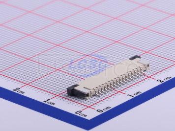XFCN F1001-T-16-25T-R(5pcs)
