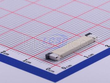 XFCN F0501-B-30-20T-R(5pcs)