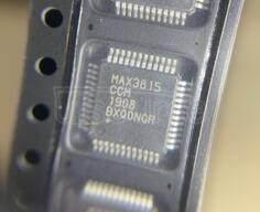 MAX3815CCMTD