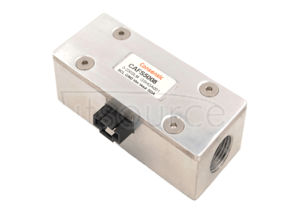CAFS5008A Industrial Gas Flow Meters