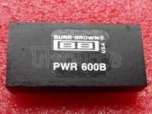 PWR600B 1.8   WATT   UNREGULATED   DC/DC   CONVERTER