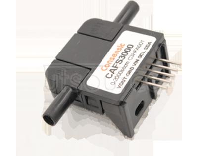 CAFS3000 Micro-gas Gas Flow Sensors