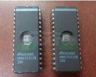 NMC27C512Q150 65,536-BIT 8192 X 8 CMOS EPROM
