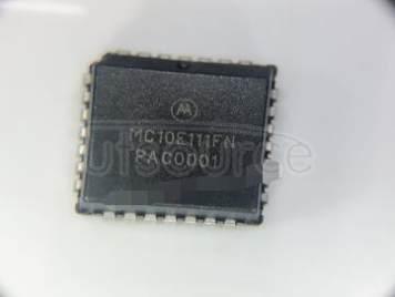 MC10E111FN
