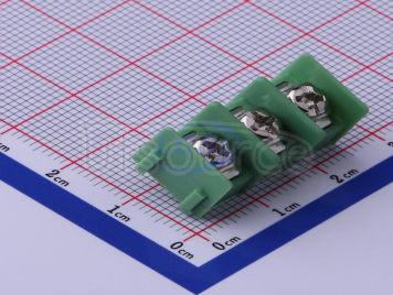 DIBO DBT10-7.62-3P-GN(5pcs)
