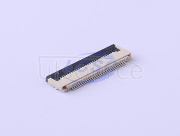 XFCN F0502-B-30-20T-R(5pcs)