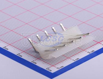 HR(Joint Tech Elec) A5081WR-05P