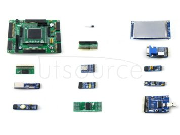 OpenEP2C8-C Package A, ALTERA Development Board