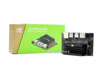 NVIDIA Jetson Nano Developer Kit (B01), Upgraded 2-lanes CSI