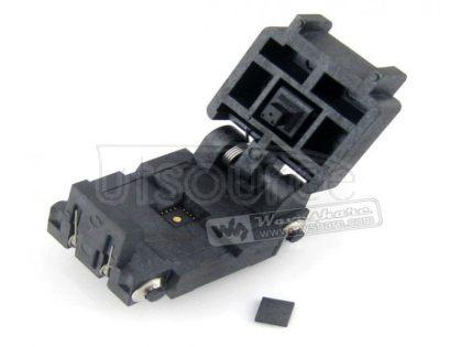 16QN65S14040, Test & Burn-in Socket