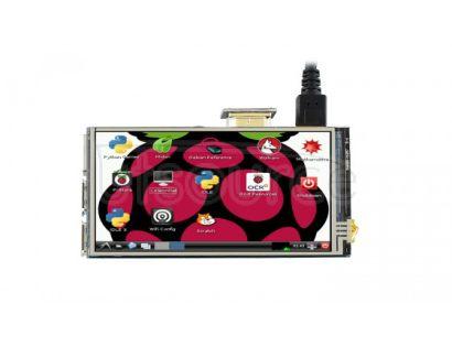 3.5inch HDMI LCD, 480x320, IPS
