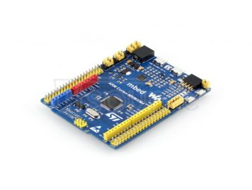 XNUCLEO-F411RE, Improved STM32 NUCLEO Board