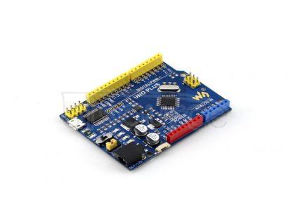 UNO PLUS, Improved UNO (Arduino-Compatible)