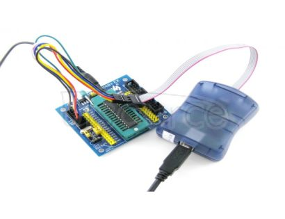 USB AVRISP CH, AVR Programmer