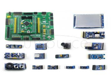 Open407V-C Package B, STM32F4 Development Board